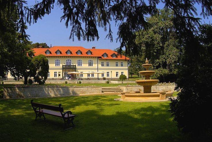 Castle Hotel Degenfeld