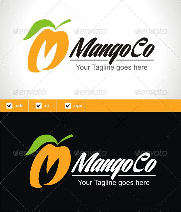 Mango Corporation  #GraphicRiver         Logo template suitable for businesses and product names. Easy to edit, change size, color and text. CMYK Ai, cdr and EPS formats fully editable Main Font used : ventography you can found here :  .dafont /ventography.font     Created: 29July13 GraphicsFilesIncluded: VectorEPS #AIIllustrator #CorelDRAWCDR Layered: No MinimumAdobeCSVersion: CS Resolution: Resizable Tags: athlete #farm #fresh #frozen #fruit #health #healthy #herbal #juice #leaf #letterm…