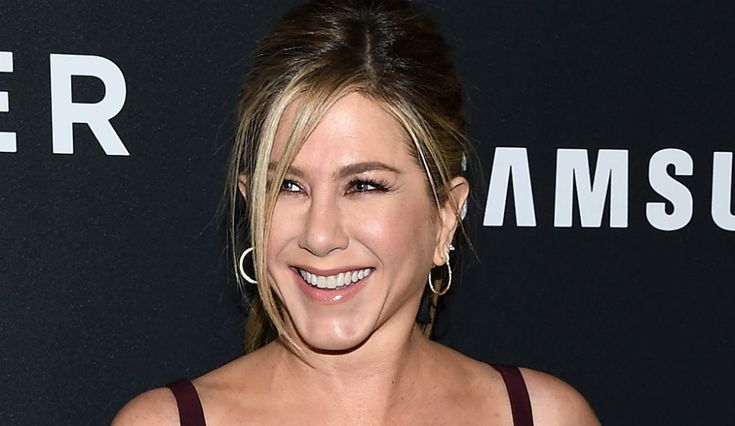 Jennifer Aniston On Being Ashamed By Some Movies She's Been A Part Of And Freedom To Choose