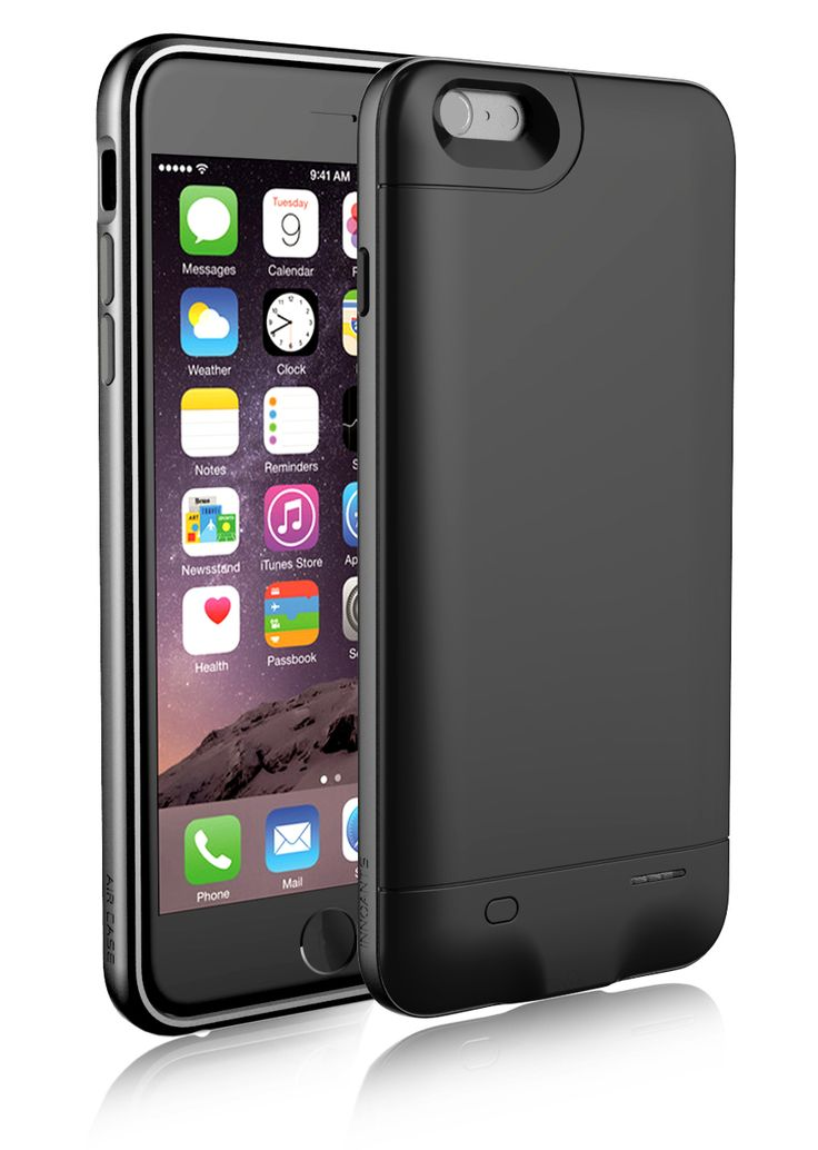 이노안츠 에어케이스 아이폰7배터리케이스 Aircase BuyVIP 쿠너컬러스 쿠너케이스