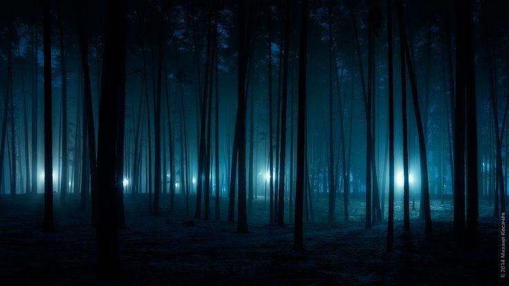 Fotó köd Michael Kosachyov on 500px