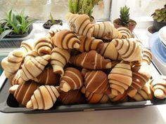 Puha kakaós kifli reggelire - MindenegybenBlog
