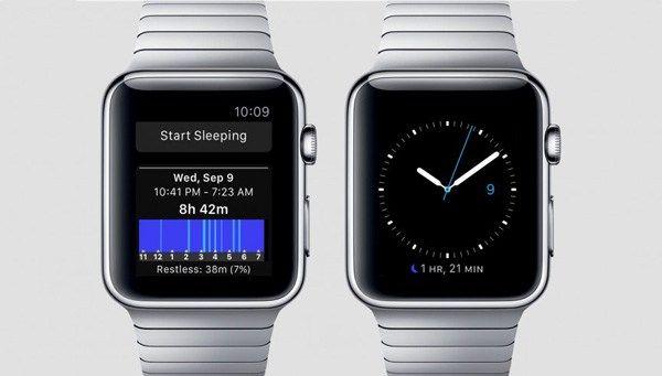 Sleep++, come monitorare la qualità del sonno con Apple Watch