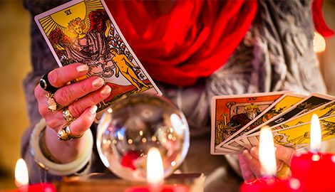 Get one of the most accurate phone psychic readings in Melbourne that helps you in getting the clear insight about you future.