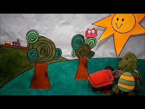 ▶ LA TORTUGA GRETA el musical - YouTube