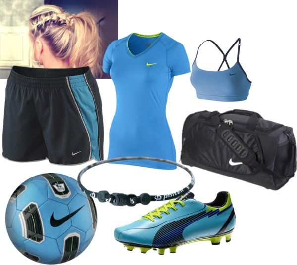 """""""soccer practice"""" by rudy2414 on Polyvore"""