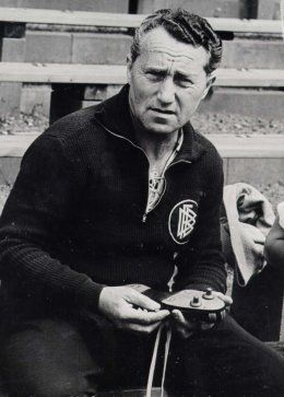 Adolf Dassler, the Founder of Adidas