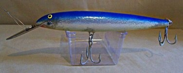 Rapala fishing lure made in Finland 8 inches long 15.95