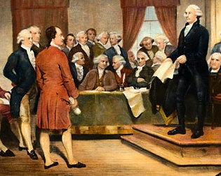 the founding fathers and the government they built Some groups claim to want to take the gop back to where the founding fathers meant when they they built checks and local government, they would.