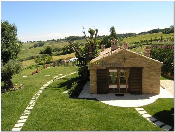 Ville e case vacanze a Morro dAlba Ancona Marche Casa