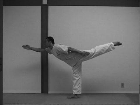 Yoga Stretching for Taekwondo, some of these look like they will help a lot! (taekwonwoo)