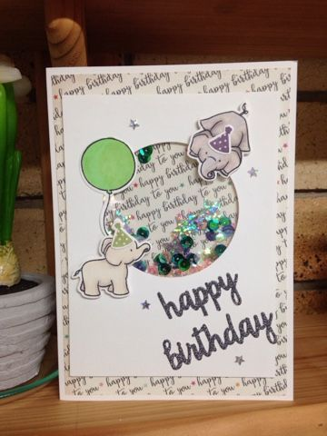 """Marcie From """"Down Under"""" : Happy Birthday Holly!"""