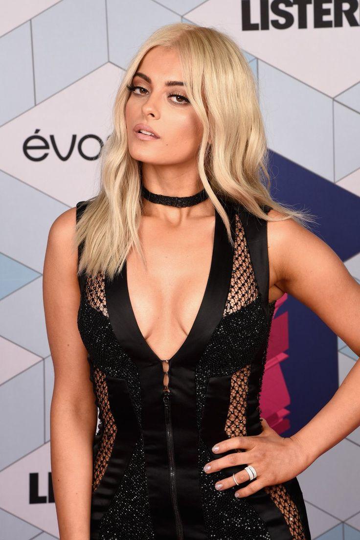 BEBE REXHA MTV EMA 2016