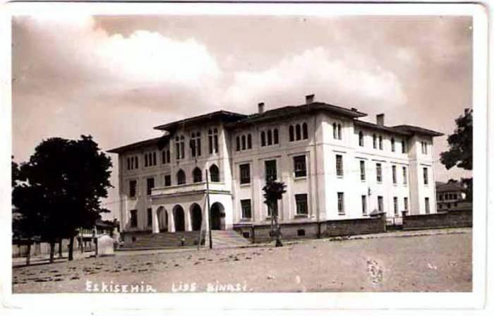 Eskişehir, Atatürk Lisesi