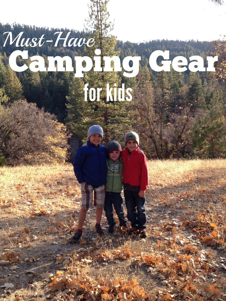 Best 25+ Must Have Camping Gear Ideas On Pinterest