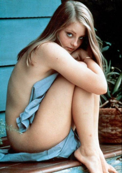Jodi foster bikini