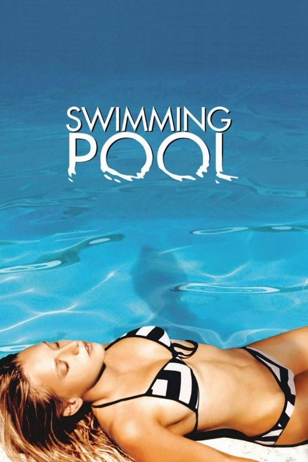 Affiche du film Swimming Pool