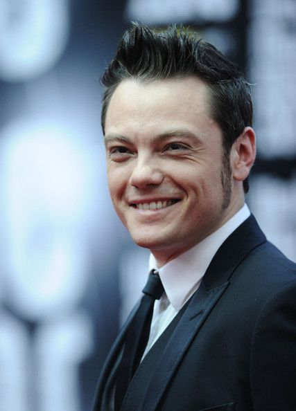 Tiziano Ferro Photos: World Music Awards 2010