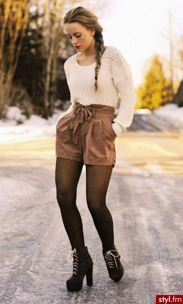 Cool Clothes For Teenage Girls Moda Inne Moda uliczna