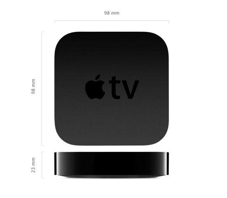 Apple TV - Apple Store(日本)