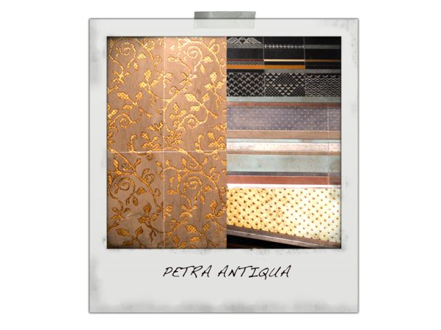 Petra Antiqua collection of tiles