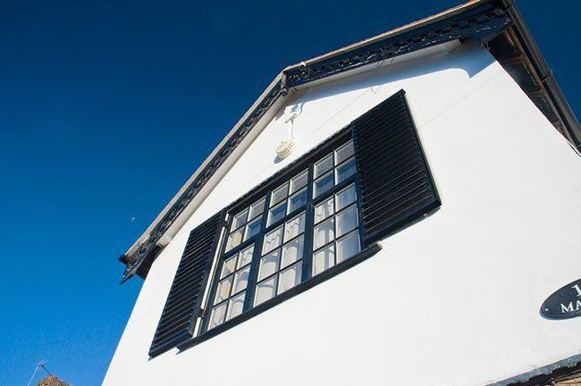 Aluminium Window Frames - Surrey and London - New Styles