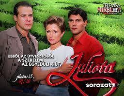 Julietta Sorozat - Google keresés