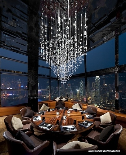 challenges of hong kong luxury hotels The company has 91 luxury hotels and resorts in 30 countries and  the ritz-carlton, hong kong on floors 102-118 of the international commerce centre in tsim sha.