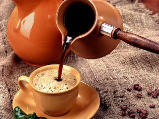 A Kávé: Az emberek többsége szereti a kávét! A magam nevéb...