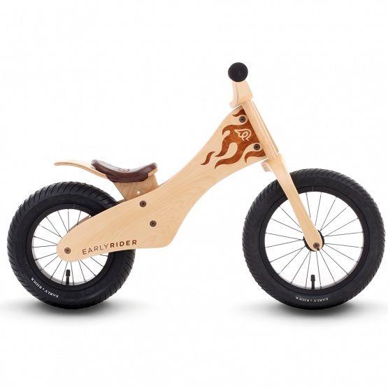 #EarlyRider Classic rowerek biegowy dla 2latka #RuchToZdrowie