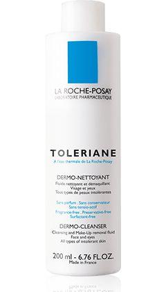 Gezichtsreiniger - Toleriane Reinigende Emulsie - La Roche-Posay