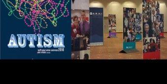 뉴올리언즈 자폐증 학술회의 Autism 2016 Annual Autism Conference: Translating Research Into Evidence-Based Practice