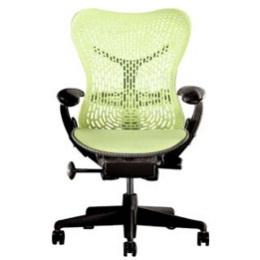 Herman Miller Mirra Chair.