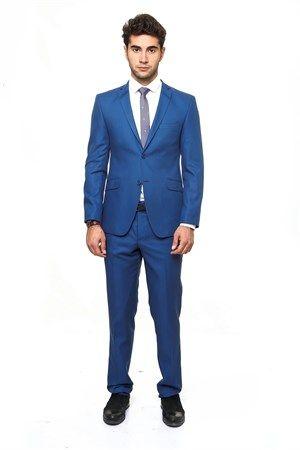 WSS Wessi Slimfit Modelli Takım Elbise