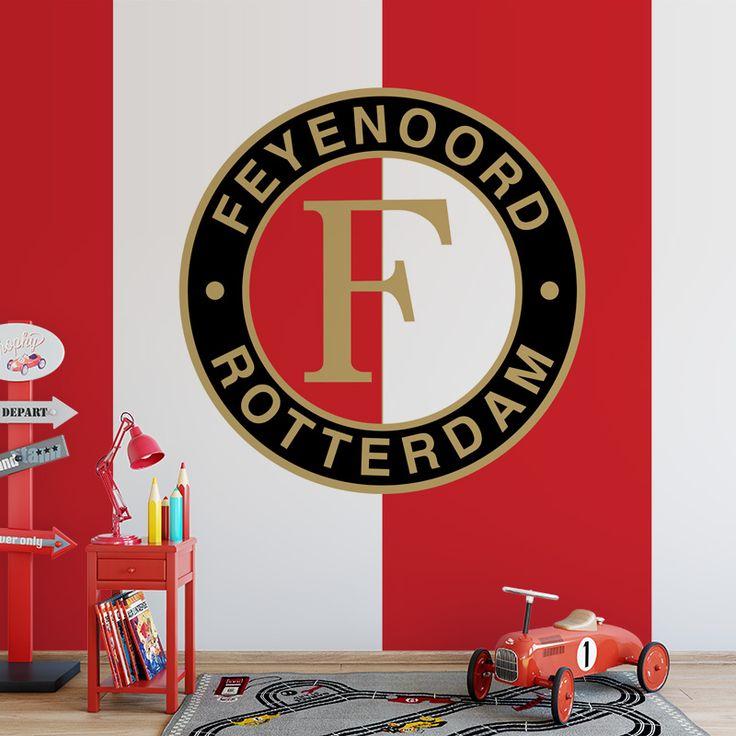 Wij Maken Prints Voor Jouw Interieur Football Logo Soccer Logo Sport Team Logos