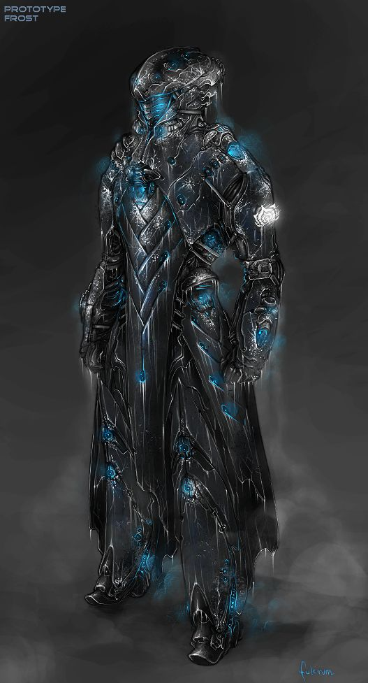 Eccontonara, Lord Supreme of the Sectars. Actually an accurate representation of what Eccontonara looks like in my head, the blue effect on the armour especially. Eccontonara can move at light speed through the use of lightning abilities. He is one of the most powerful antagonists in my story. He is introduced in book 3. ~ Sirus: The Era of the Shattered/A Pendulum of Sinners (Books 3 and 4)