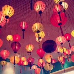 Bun Bo Vietnam • Restaurant vietnamien dans le centre de Barcelone