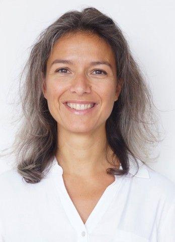 Sabine Tingry