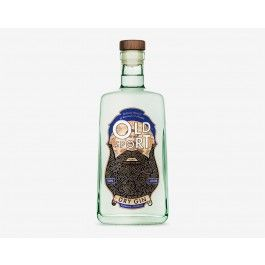 Old Sport Dry Gin, 0,7 liter, 42% alc.