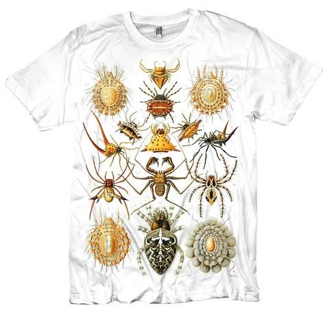 Spider shirt - tr