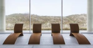 Lounge Chairs van Henk Stallinga