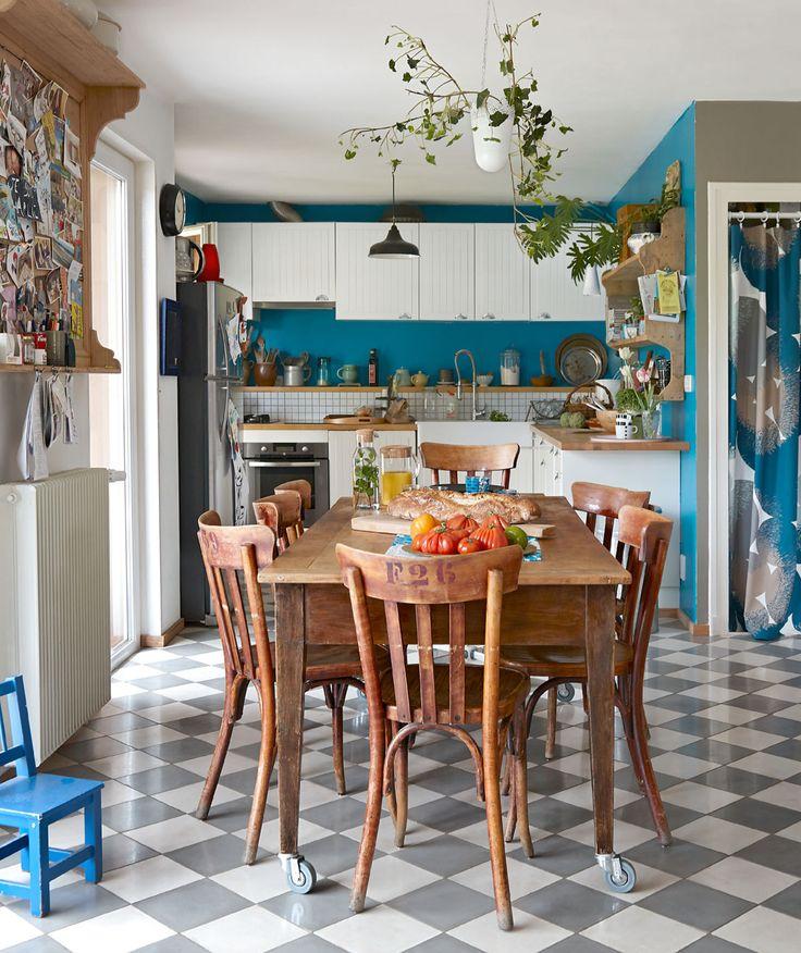 die 25+ besten porte de cuisine ikea ideen auf pinterest | porte ... - Offene Küche Ikea