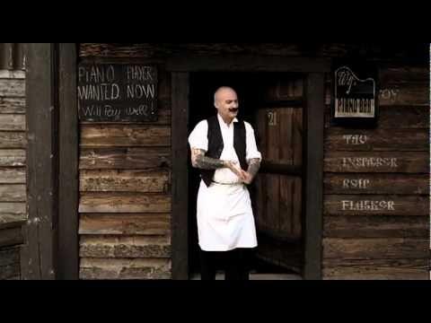 Papa Americano - YouTube