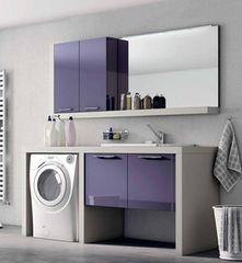 Купить мебель для ванной комнаты VMM Krynichka Пример 64 в Минске – цены, фото, описания