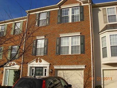Just Listed For Rent in South Riding, 42994 CENTER ST, CHANTILLY, VA 20152 Kim Kroner Long & Foster (703) 946-2526