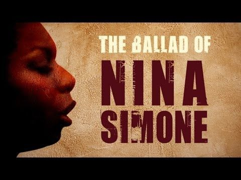 ▶ The Ballad of Nina Simone - Nina Simone Sings My Baby Just Cares for Me and Other Jazz & Blues Hits - YouTube