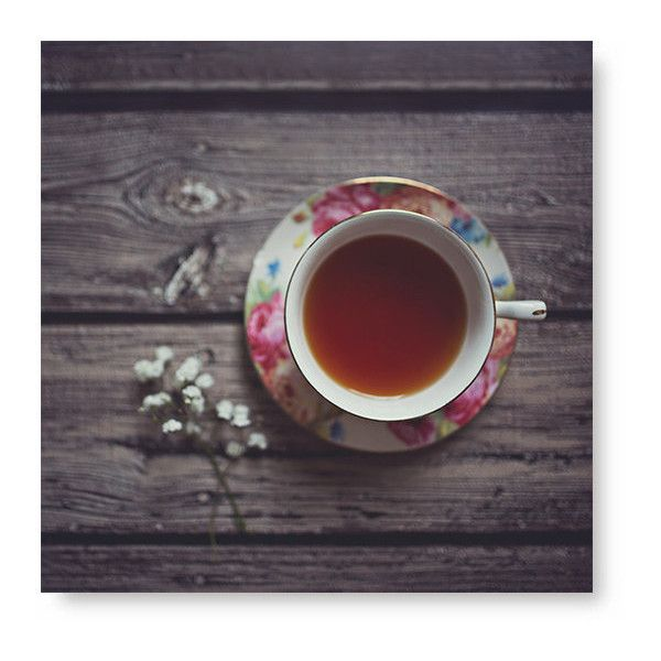 Rustic Teacup print, teacup photo, flower print, tea cup print, tea... ($18) ❤ liked on Polyvore featuring home, home decor, wall art, rustic wood home decor, photo wall art, wood wall art, rustic home accessories and wooden wall art