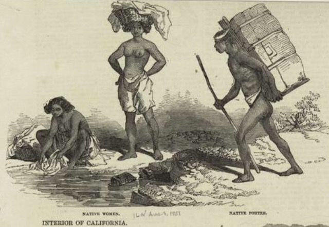 an overview of the history of the california indians Find out more about the history of baja california, including videos, interesting articles, pictures, historical features and more get all the facts on historycom sign out but he was unsuccessful because of repeated native resistance.