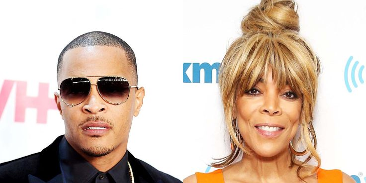 T.I. And Wendy Williams' Feud Escalate After Tameka 'Tiny' Harris' Dig #TI, #TamekaCottle, #Tiny, #WendyWilliams celebrityinsider.org #Entertainment #celebrityinsider #celebrities #celebrity #celebritynews