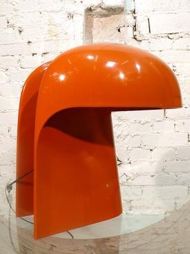 Large Table Lamp Mod. Body by Gerd Lange for Fehlbaum